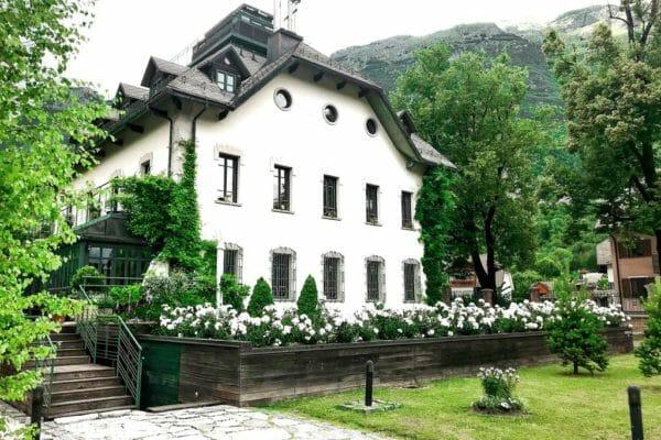 Slovenia-Croatia-Accommodation-Cycling-Tour