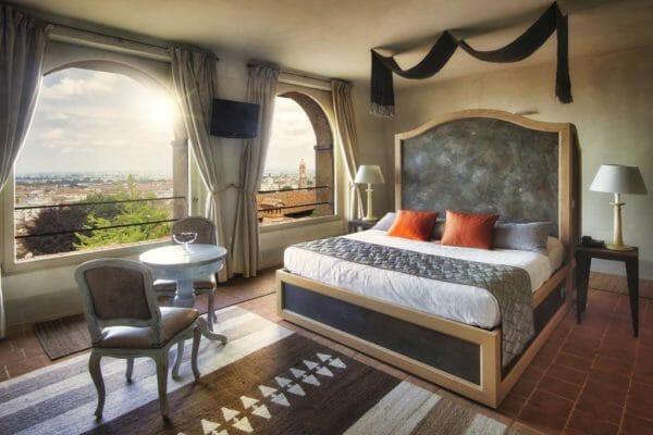 Hotel San Giovannia Resort Room