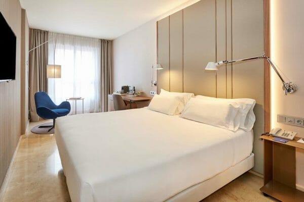 NH-Logrono-Room-Accommdation-Vuelta
