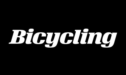 Bicycling Magazine - Eat Sleep Cycle article