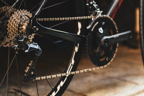 Ridley Fenix SL Disc Ex Demo Bike Sale