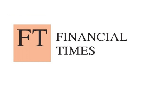 Financial Times - Eat Sleep Cycle article