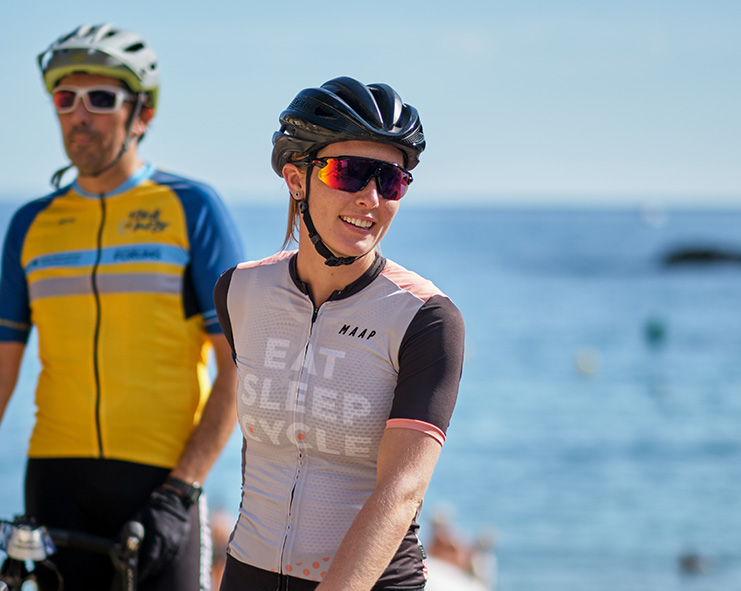 Guides for European Cycling Tours - Eat Sleep Cycle