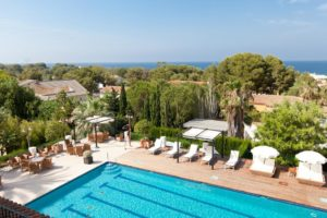 Hotel-Les-Rotes-Accommodation-Calpe-Classic-Climbs-Cycling-Pool