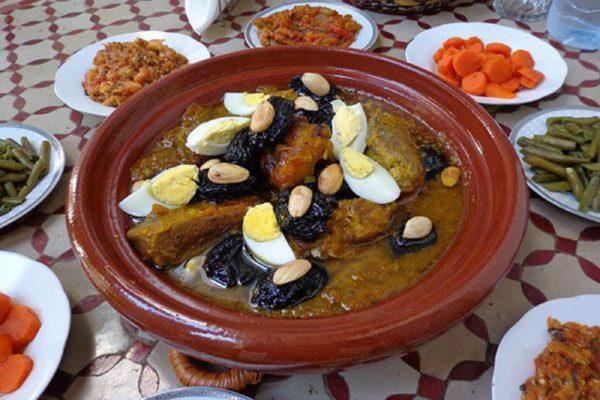 Riad-Atlas-Imlil-Morocco-Accommodation-Food