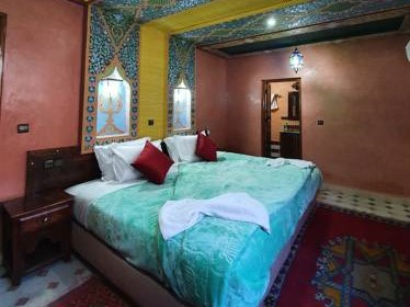 Riad-Atlas-Imlil-Morocco-Accommodation-Room