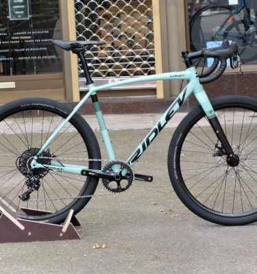 Ridley Kanzo A Gravel Bike Buy Online