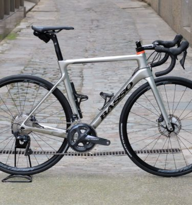 Basso Astra 2020 bike for sale
