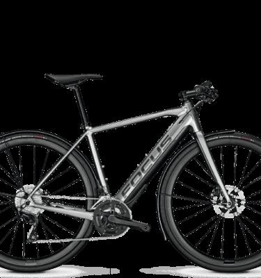 Focus Paralane Commute bike for sale