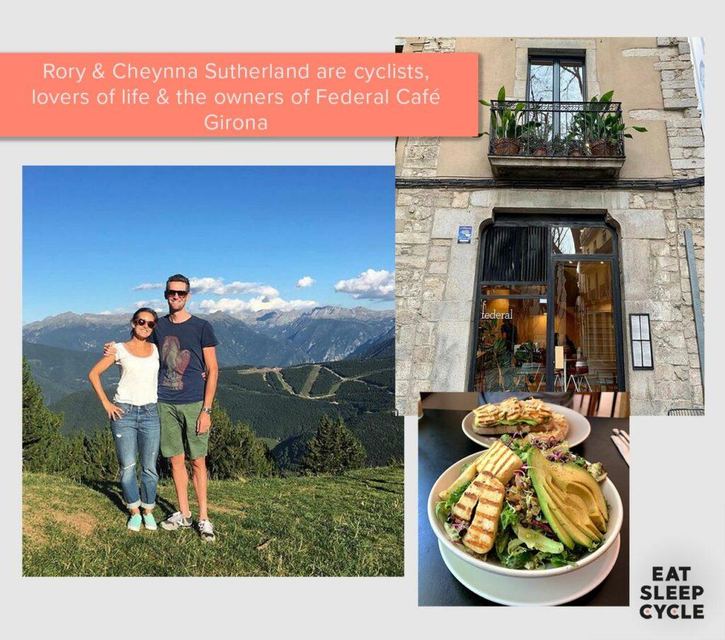 Cheynna-Rory-Sutherland-Pro-Cyclist-Federal-Cafe-Girona