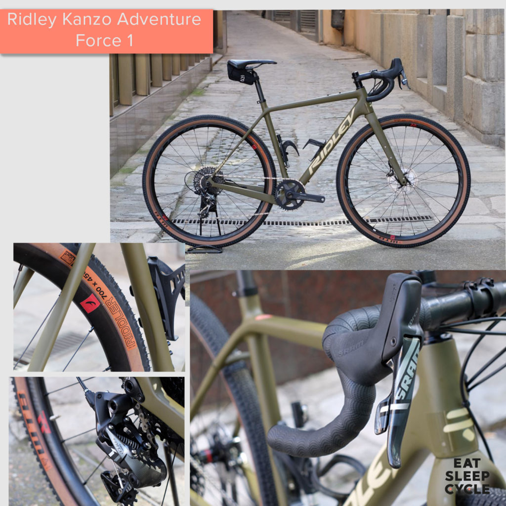 Ridley-Kanzo-Adventure-Gravel-Bike-Review-Pure-Line-Sram-Force-Build.