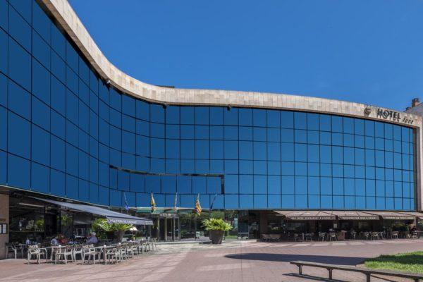 Hotel-Carlemany-Girona-Cycling-Hotel-Exterior