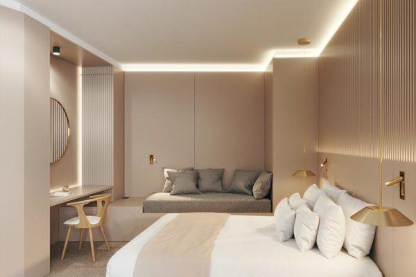 Hotel-Carlemany-Girona-Cycling-Hotel-Room