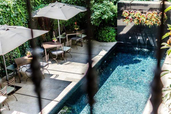 Hotel-Nord-Girona-Cycling-Courtyard-Pool
