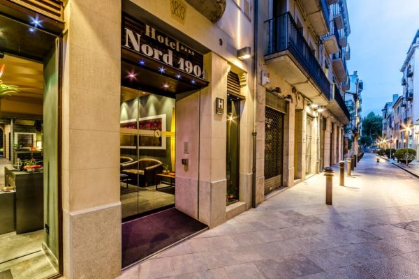 Hotel-Nord-Girona-Cycling-Street-view