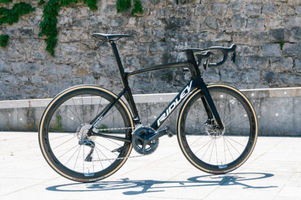 Ridley Noah Fast Disc Ultegra Di2 Bike Review Eat Sleep Cycle