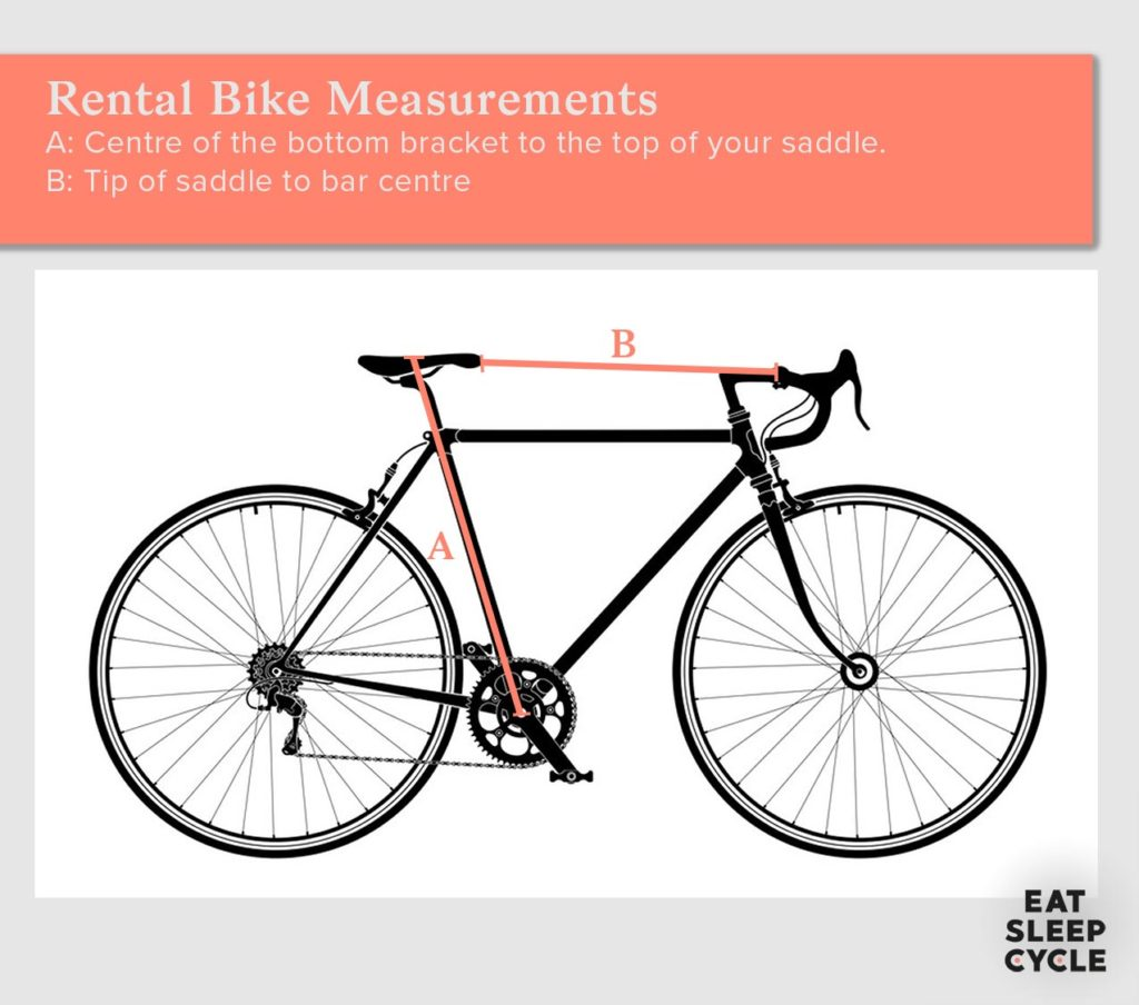 Rental-Bike-Measurements-Eat-Sleep-Cycle-Bike-Hire-Girona