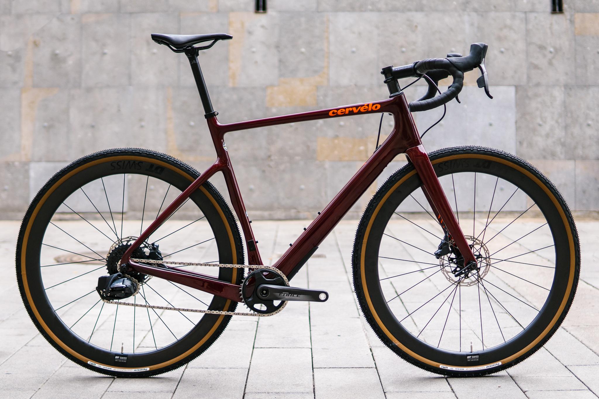 Rent your dream bike in Girona
