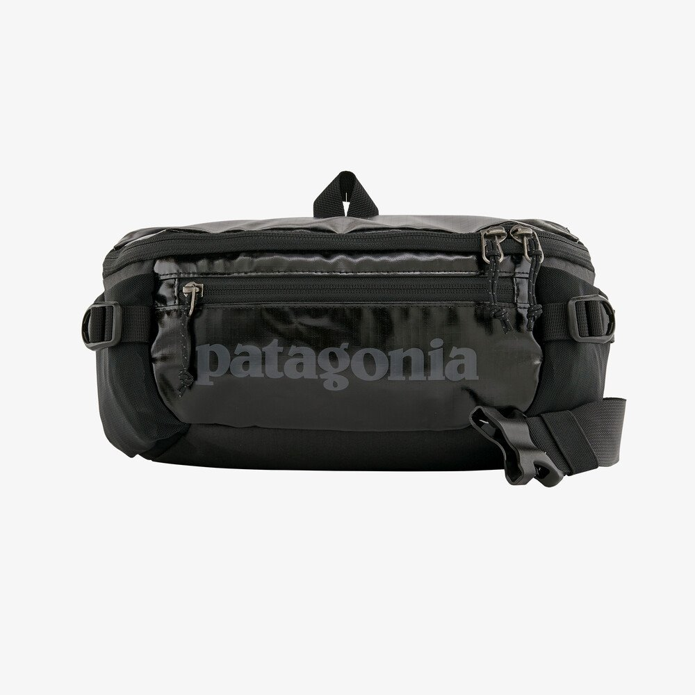 Patagonia-Black-Hole-Waist-Pack-5L-black