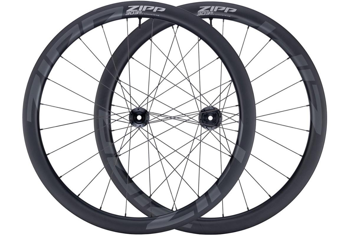 Juego de ruedas Zipp-303-S-Carbon
