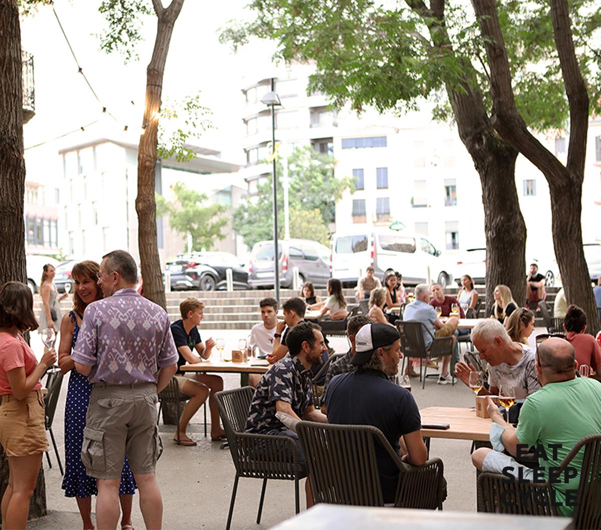 Eat-Sleep-Cycle-Hub-Cafe-Cycling-Cafe-Girona-Restaurant